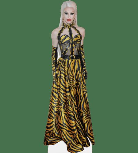 Aquaria (Gown)