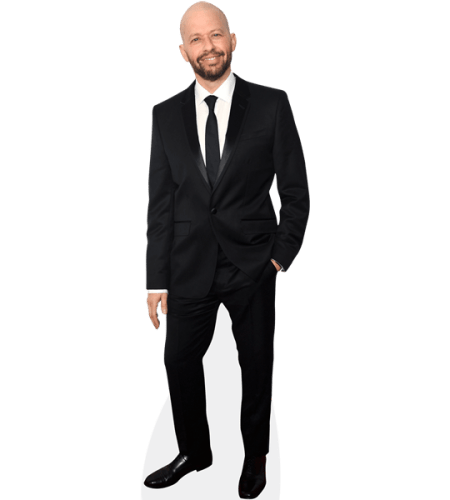 Jon Cryer (Suit)