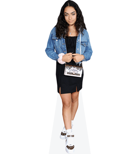 Avani Gregg (Denim Jacket)