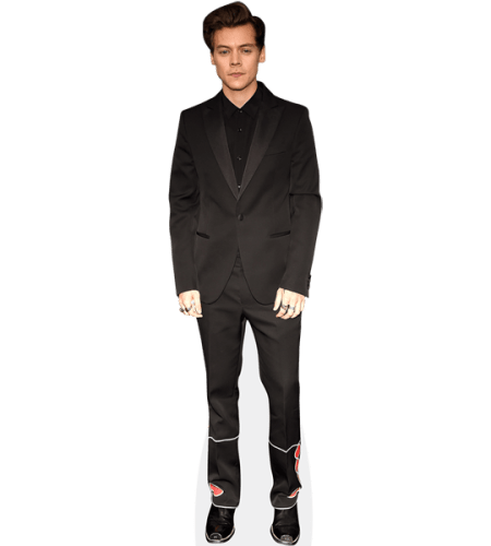 Harry Styles (Suit)