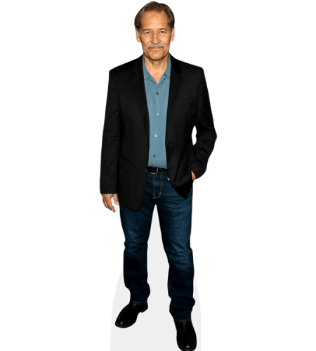 James Remar (Smart)