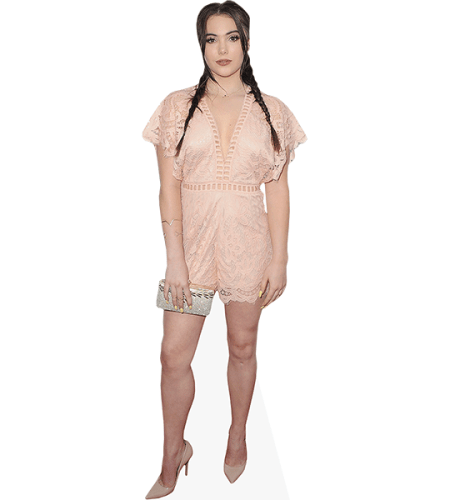 Mckayla Maroney (Playsuit)