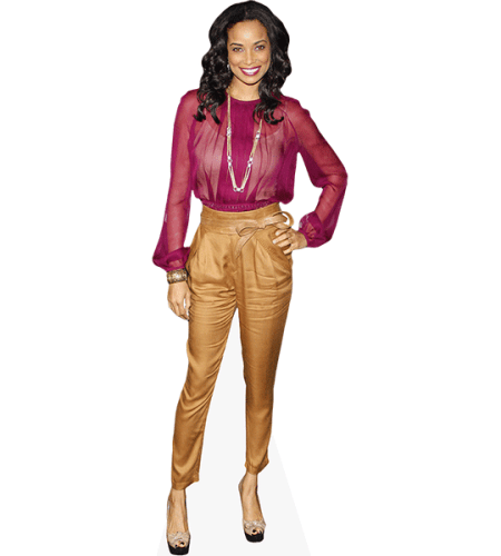 Rochelle Aytes (Trousers)
