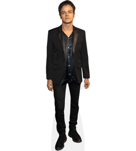 Jamie Cullum (Black Suit)