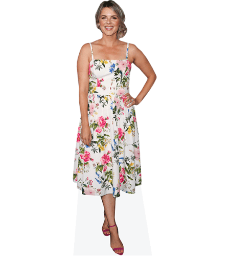 Ali Fedotowsky (Floral)