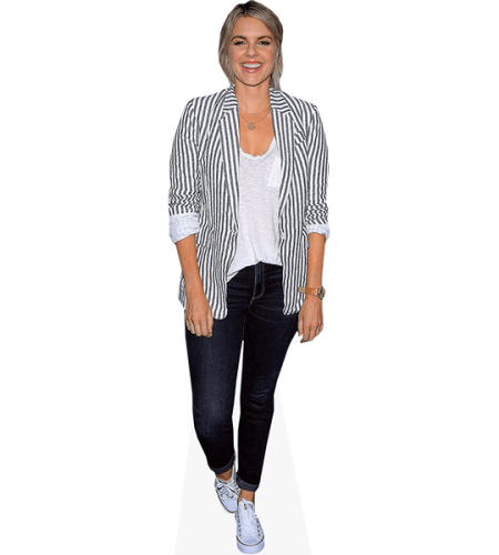 Ali Fedotowsky (Trousers)