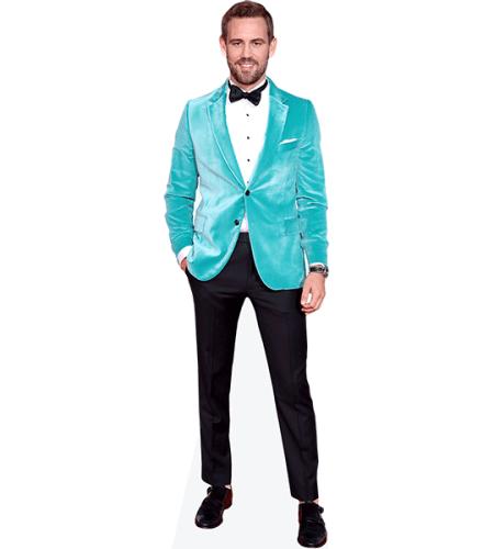 Nick Viall (Blue Blazer)