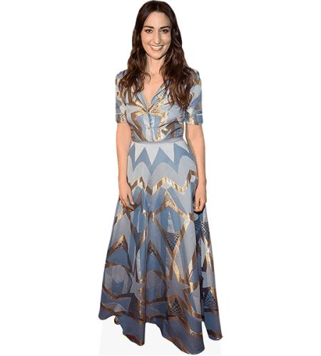 Sara Bareilles (Long Dress)