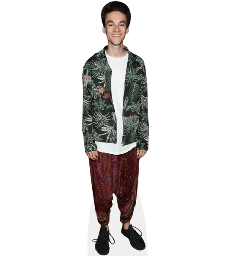 Jacob Collier (Casual)