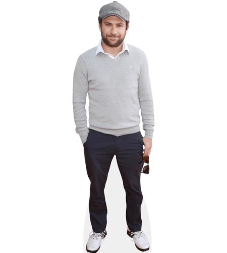 Charlie Day (Casual)
