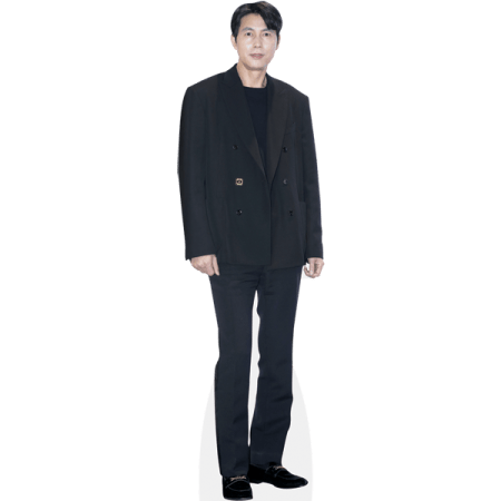 Jung Woo-sung (Suit)