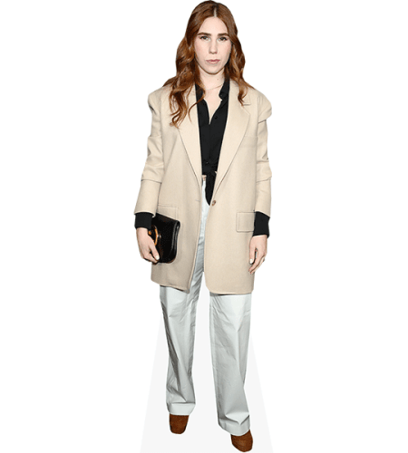 Zosia Russell Mamet (Casual)
