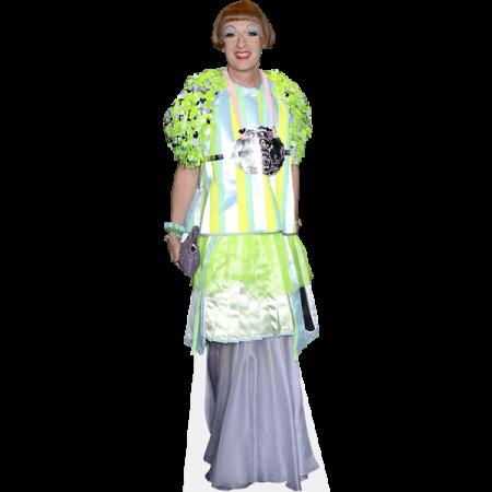 Grayson Perry (Long Dress)
