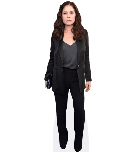 Maura Tierney (Smart Outfit)