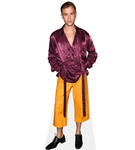 Tommy Dorfman (Trousers)