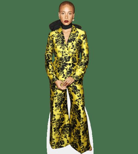 Adwoa Aboah (Yellow)