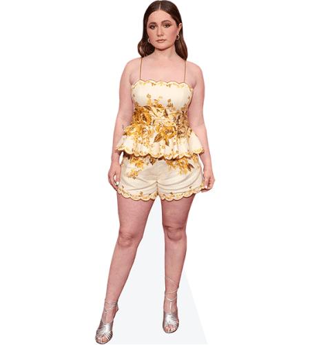 Emma Kenney (Shorts)