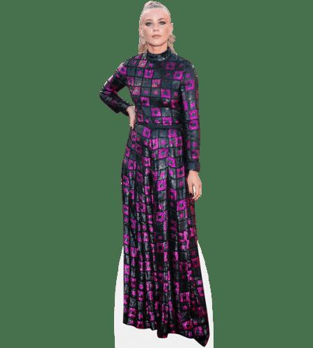 Jeanne Goursaud (Dress)