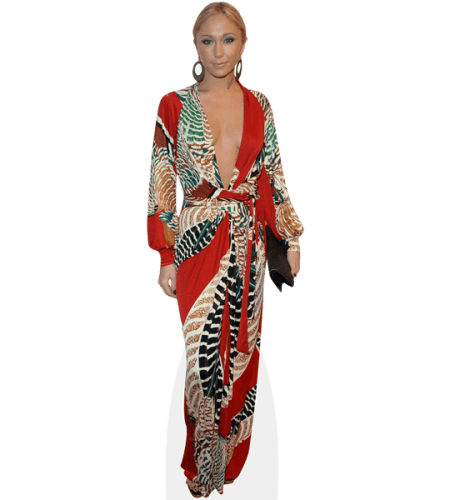 Jenny Frost (Colourful)
