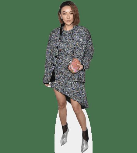 Jessica Wang (Silver)