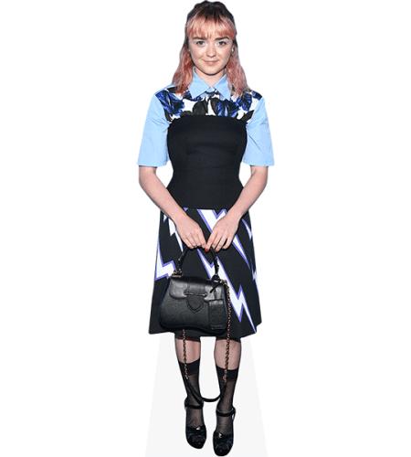 Maisie Williams (Boots)