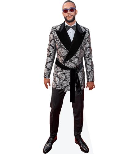 Memphis Depay (Jacket)