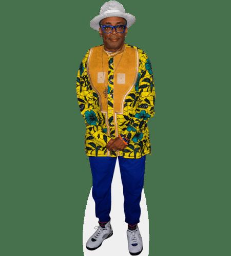Spike Lee (Colourful)