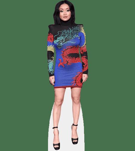 Lana Condor (Dragon)