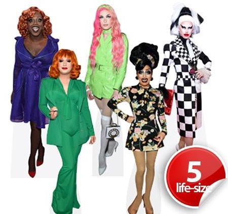 Drag Queens (US)
