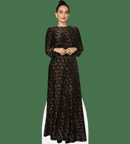 Ana De La Reguera (Gown)