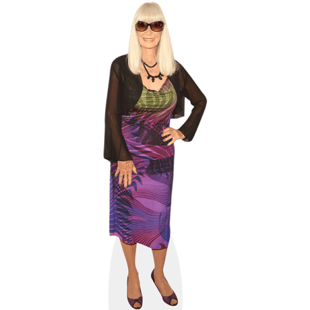 Carol Cleveland (Purple)