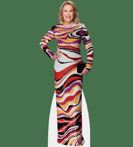 Catherine O'Hara (Colourful)