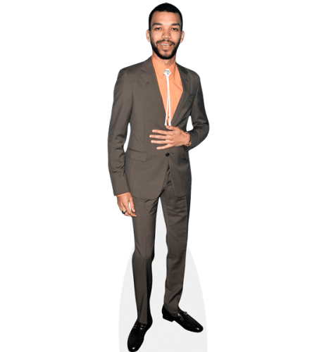 Justice Smith (Suit)