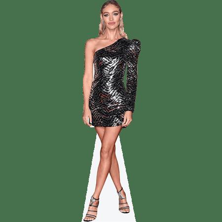 Roxy Horner (Short Dress)