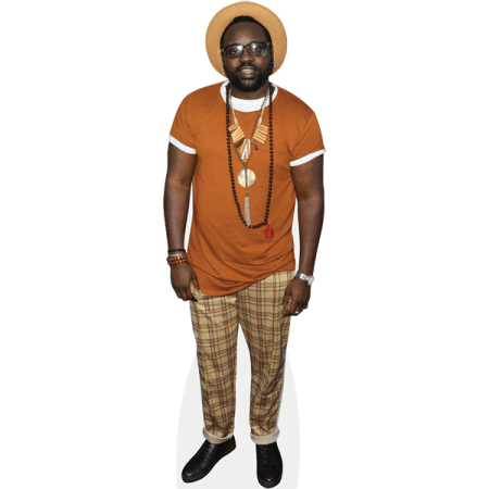 Brian Tyree Henry (Hat)