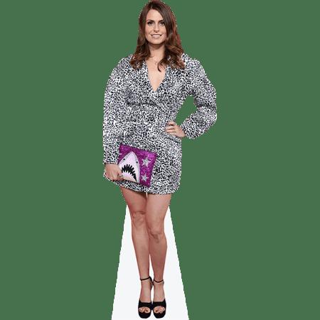 Ellie Taylor (Short Dress)