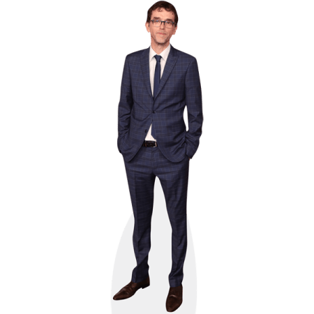 Mark Charnock (Suit)