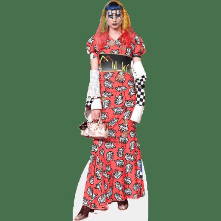 Matty Bovan (Long Dress)