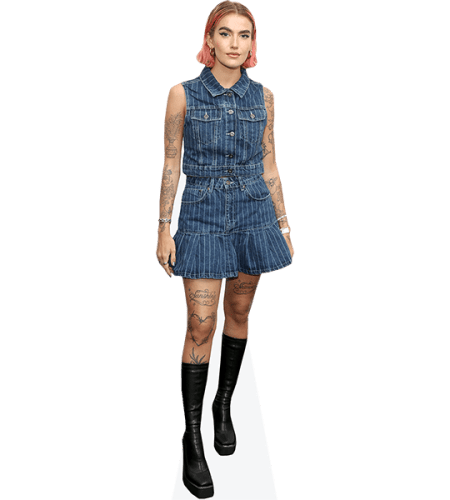 Sophie Floyd (Boots)
