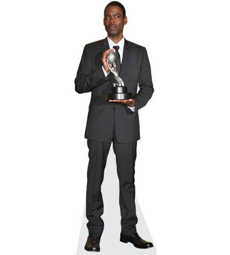Chris Rock (Trophy)
