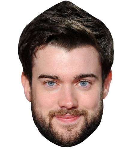 Jack Whitehall Celebrity Mask