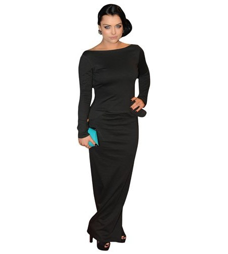 Shona McGarty (Black)
