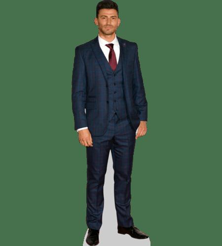 Jake Quickenden (Suit)