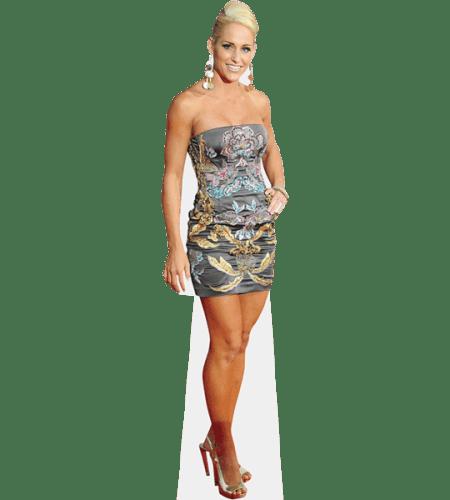 Michelle McCool (Short Dress)