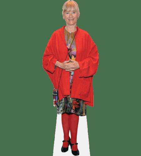 Gemma Jones (Red Outfit)