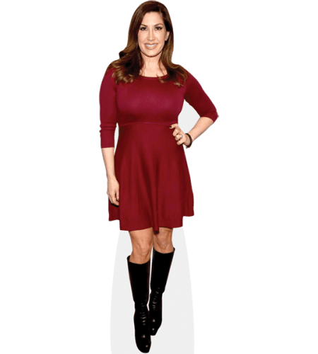 Jacqueline Laurita (Boots)