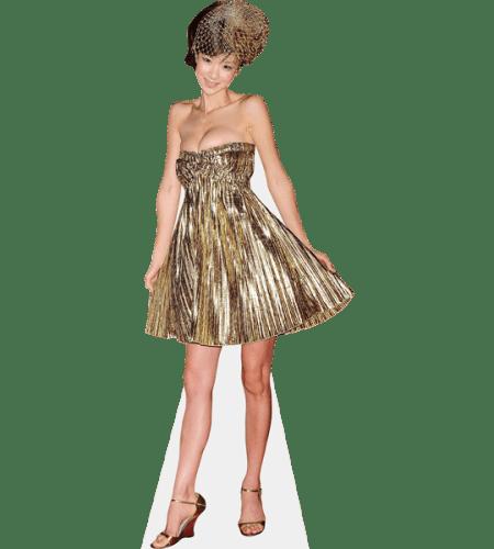 Aki Hoshino (Short Dress)