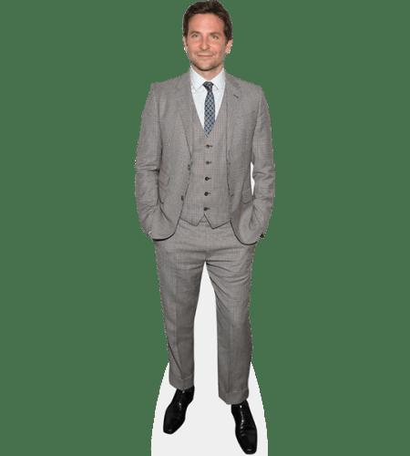 Bradley Cooper (Grey Suit)