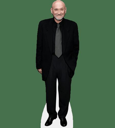 Frank Darabont (Black Suit)