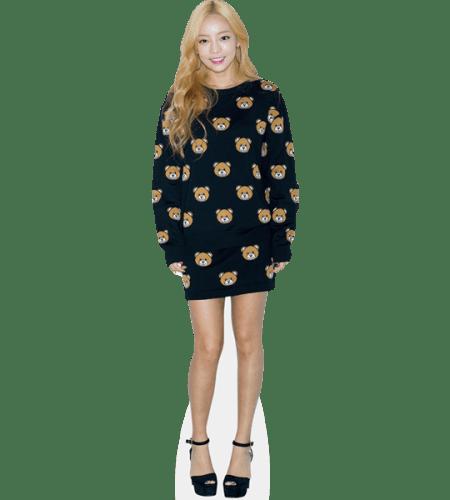 Hara (Bear Dress)